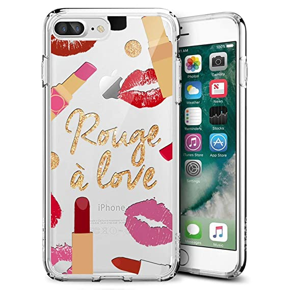 App phone case iphone 7 personalised silicone