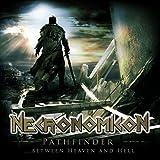 Pathfinder?Between Heaven and Hell