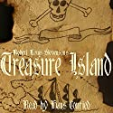Treasure Island Audiobook by Robert Louis Stevenson Narrated by Hans Conried