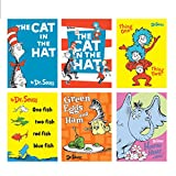 Dr. Seuss Mini Memo Pad (Units per case: 144)