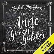 Anne of Green Gables – tekijä: Lucy Maud…