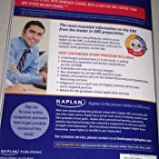 New GRE 2011-2012 Premier with CD-ROM (Kaplan GRE): Kaplan