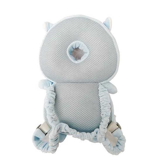 Glenmore Cojin Mochilas Protector Cabeza Bebe Proteccion Espalda ...