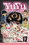 [(YuYu Hakusho, Volume 13)] [By (author) Yoshihiro Togashi ] published on (October, 2007)