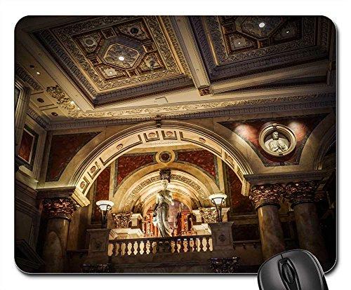Mouse Pads - Caesars Palace Las Vegas Hotel Casino Nevada