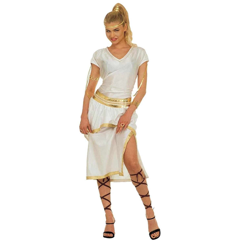 WIDMANN Widman - Disfraz de Romano para Mujer, Talla L ...