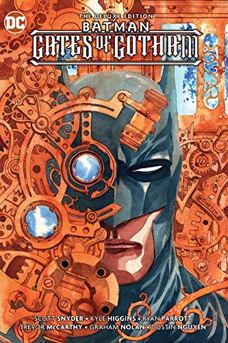 Batman Gotham Adventures - Batman: Gates of Gotham Deluxe Edition