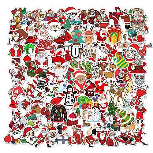 🥇 Christmas Stickers