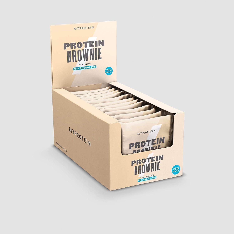 Myprotein Protein Brownie (12X75G) 900 g
