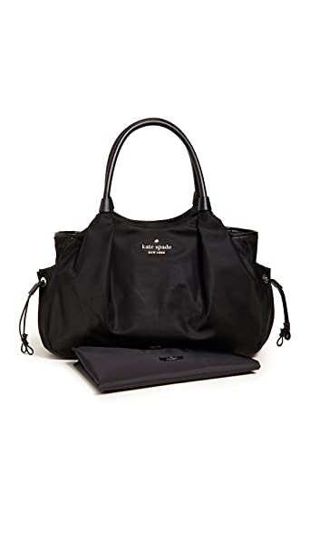 65a50b1a0ae93 Image Unavailable. Image not available for. Color  Kate Spade New York  Women s Stevie Baby Bag ...