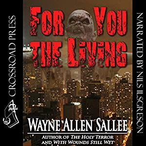 For You the Living Audiobook