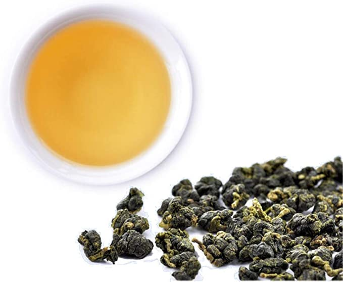 Tea Heart (R) 台湾の頂級四季春茶 台湾茶農家直販、激安価格!! (150g)