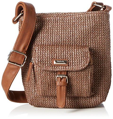 Betty Barclay Bb-1183-ce - Beige Shoulder Bag Woman (caramel 035)