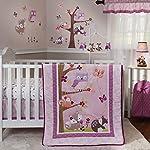 Bedtime-Originals-Lavender-Woods-Crib-Sheet