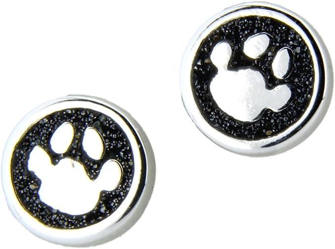 DUR Damen Anh/ängerBead Lucky Dog aus 925er Silber P3413