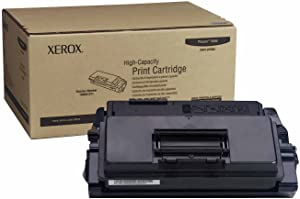Xerox Phaser 3600 - High Capacity Toner Cartridge (14,000 Pages) - 106R01371