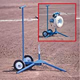 Jugs Softball Machine