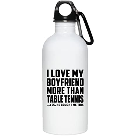 Amazon Com Girlfriend Best Gift Idea I Love My Boyfriend More Than