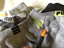If you like defective socks, these are for you!