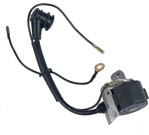 Amazon.com: Módulo de encendido bobina para Stihl 028 034 ...