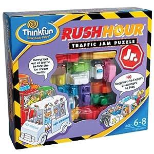 ThinkFun Rush Hour Jr.