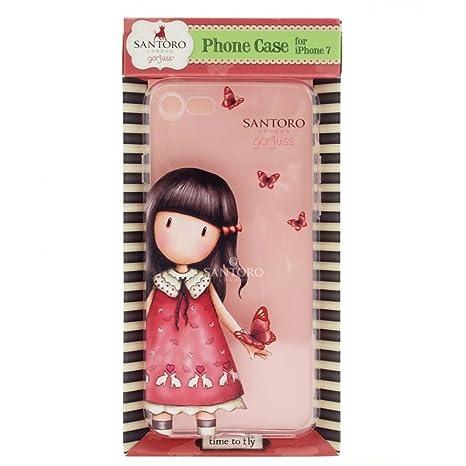 custodia iphone 7 santoro