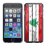 FJCases Lebanon Lebanese Wood Pattern Fl