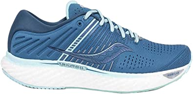saucony triumph 11 mujer zapatillas