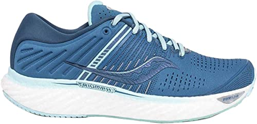 saucony triumph 6 mujer zapatos