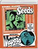 Andy Milligan's Seeds & Vapors [Blu-ray/DVD Combo] - Best Reviews Guide