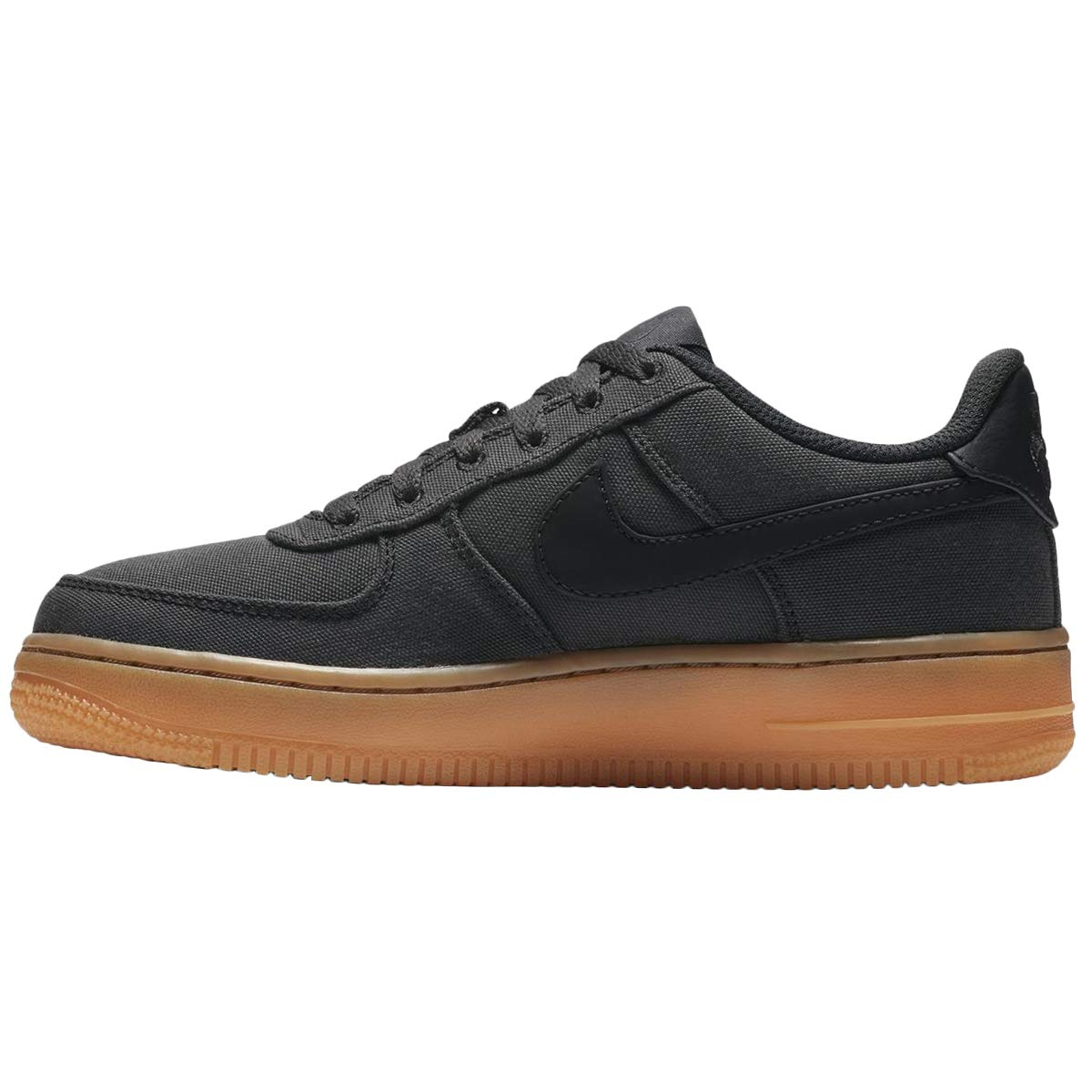 Nike Youth Air Force 1 LV8 Textile Trainers