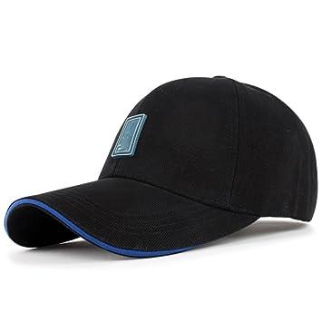 HUHUXIAOWU Sombreros Gorras de béisbol Sombreros de Sol Gorras ...