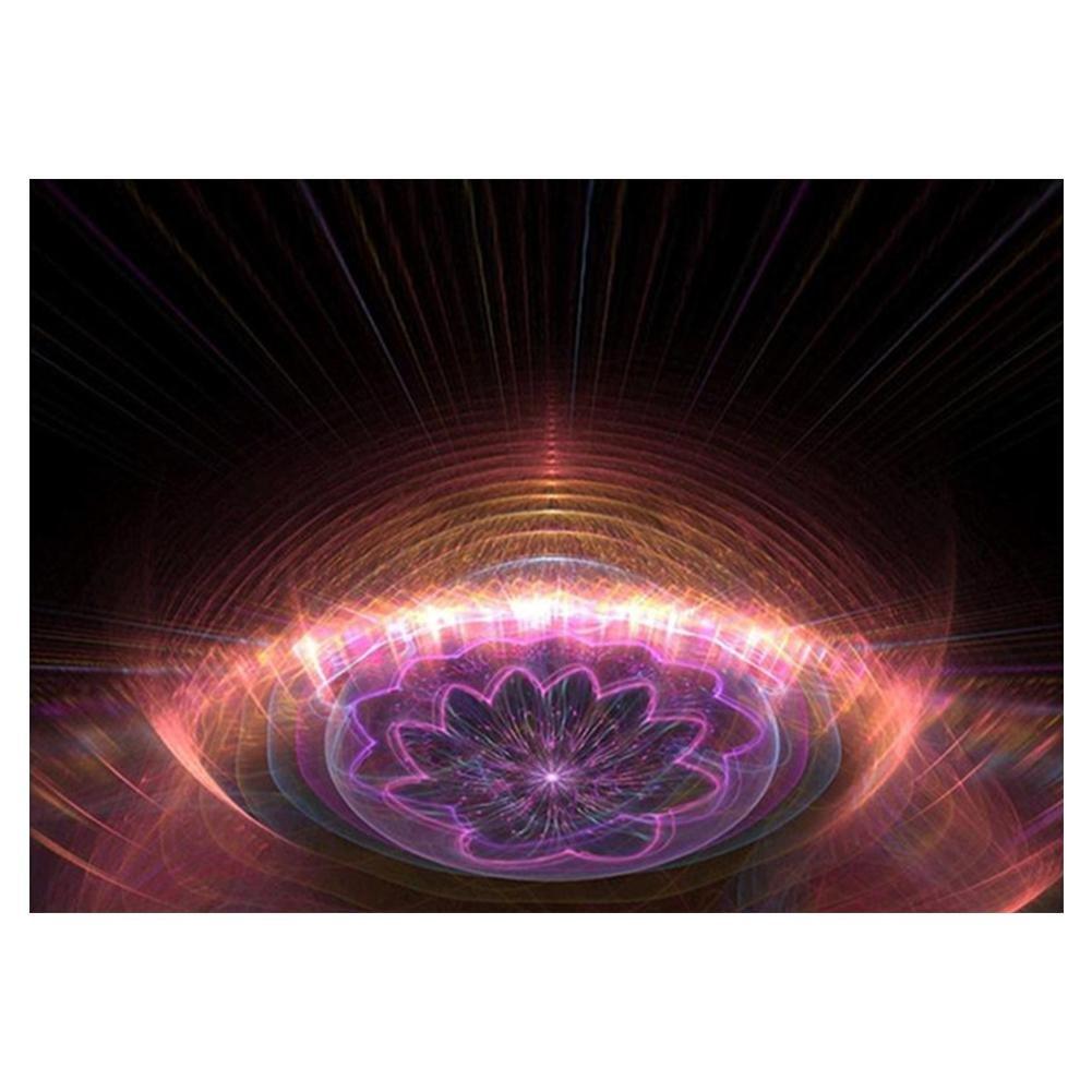 mikolot 5d花DIYダイヤモンド絵画刺繍クロスステッチクラフトモザイクホーム11.81 X 15.75インチ B079YBF162