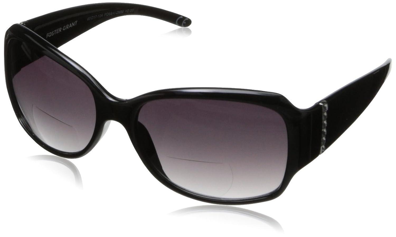 87fd598e69a3 Amazon.com  Foster Grant Women s Ravishing Oval Sunglasses