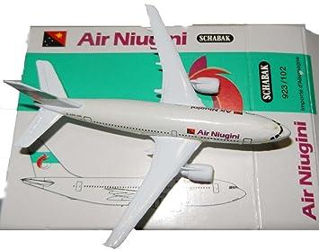 Buy Schabak 923/102 Air Niugini Airbus A310-300 1:600 Scale