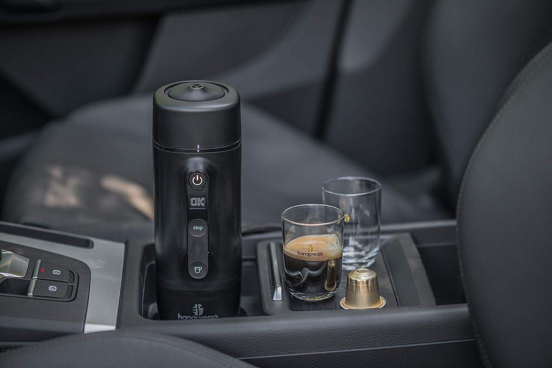 Handpresso 48309 Auto Capsule 12V / 24V
