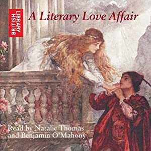 A Literary Love Affair Audiobook
