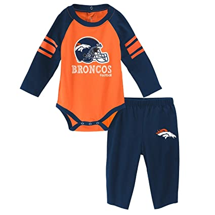premium selection 8f14f 4b041 Amazon.com : Outerstuff Denver Broncos NFL Future Starter ...