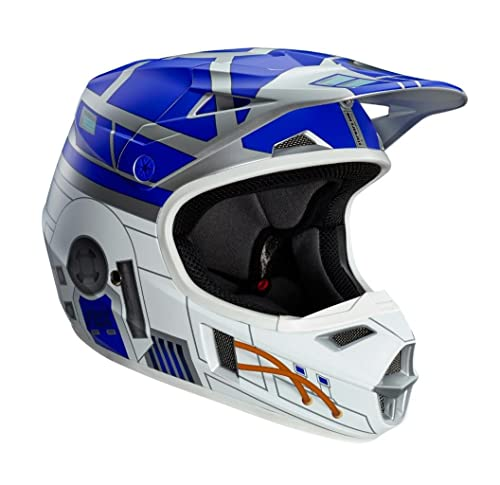 Fox V1 R2D2 Limited Edition Youth Helmet