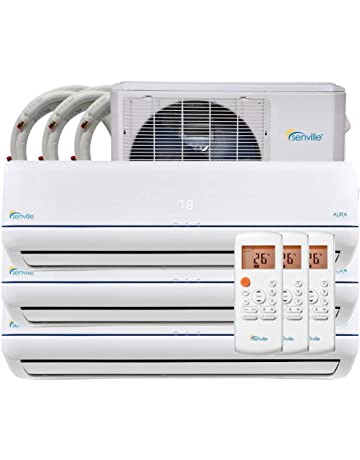 Split-System Air Conditioners | Amazon com