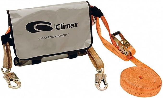 Climax - Linea De Vida Horizontal 20M.: Amazon.es: Bricolaje y ...
