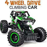 Double E 1/12 RC Rock Crawler Remote Control Truck 4WD Rechargeable Vehicles Off-Road