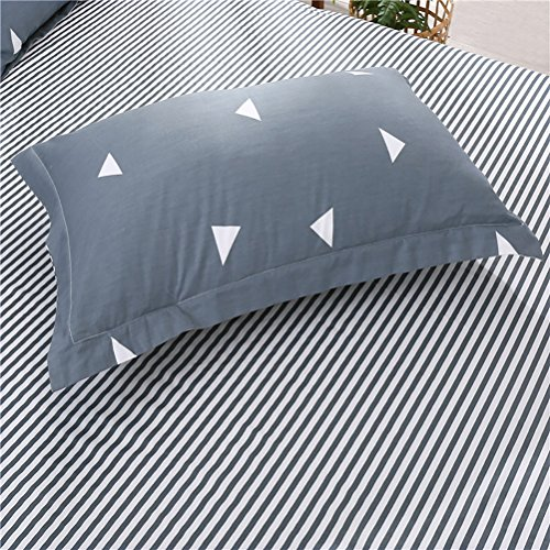 Uozzi Bedding 3 Piece Duvet Cover Duvet Cover Sets