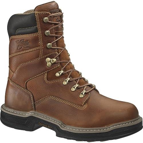 5b15d3c30416b Wolverine W02425 Men's Raider 8