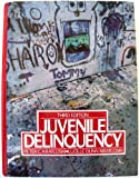 Juvenile Delinquency, Kratcoski, Peter C., 0135141427