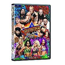 WWE  SummerSlam 2017