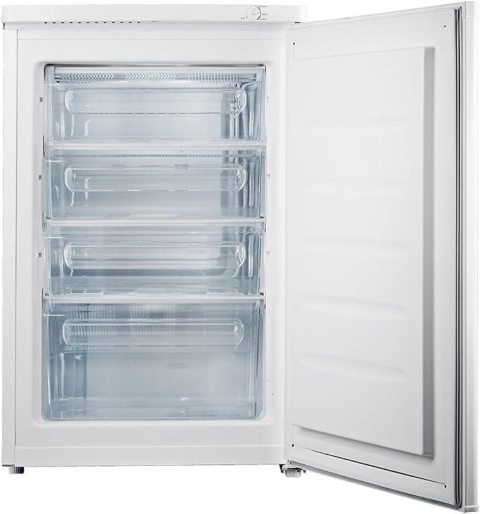 Teka TG 80 - Congelador Vertical Tg 80 Mini: Amazon.es: Hogar