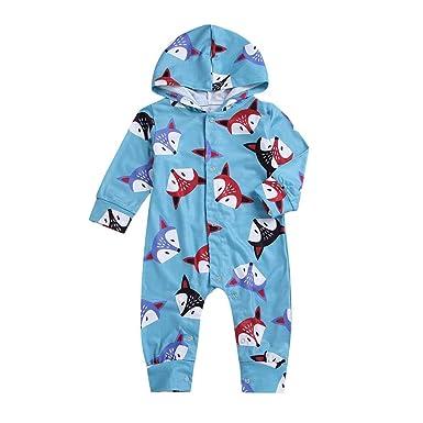 2pcs Infant Toddler Baby Boy Girl Camouflage Print Long Sleeve Tops+Pants Outfits Clothes FeiliandaJJ Baby Clothing Set