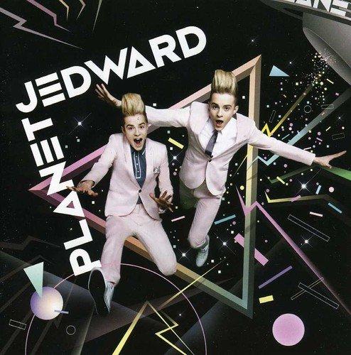 CD : Jedward - Planet Jedward (CD)