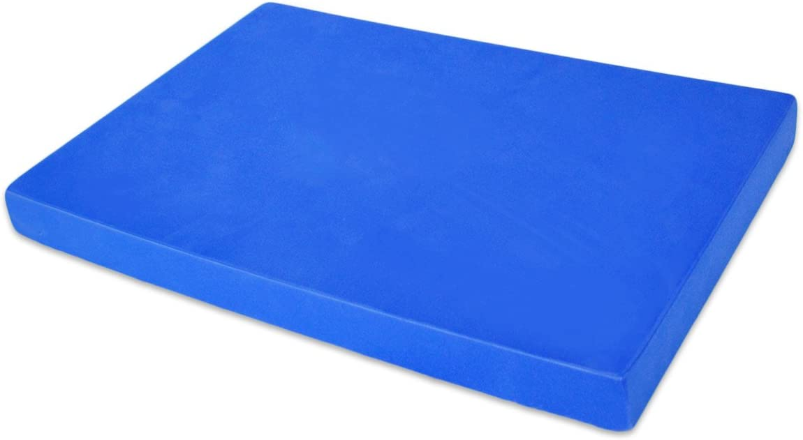 YogaAccessories 1 Foam Yoga Brick